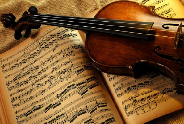The moral value of music